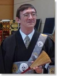 A farewell to Michael Hayashi Sensei