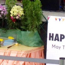 Veesak Day - May 2016
