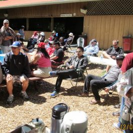 TBC Picnic at Camp Green Acres - June 2016