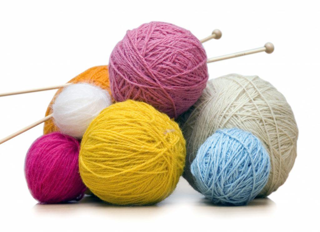 Knitting & Crocheting for the Homeless