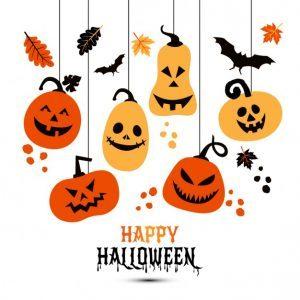 Halloween Prep
