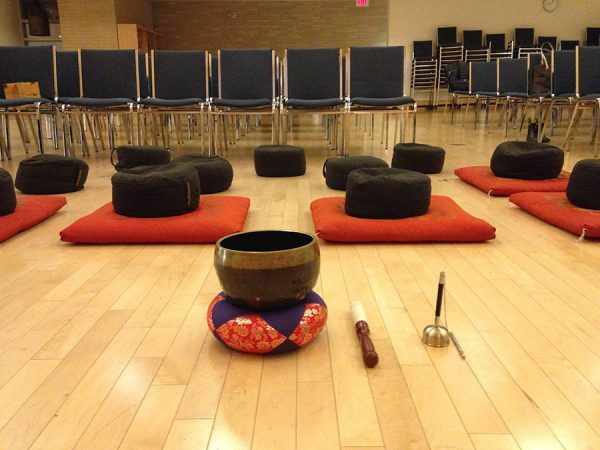 Cancelled: Meditation Workshop Service & Mgt. / BOD Meeting – Sunday Feb. 11th, 2018