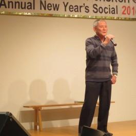 NY social karaoke 2016