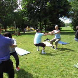 yoga GA 5