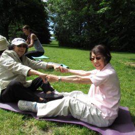 yoga GA 7