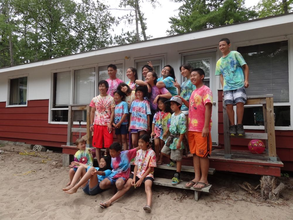 Camp Lumbini 2016