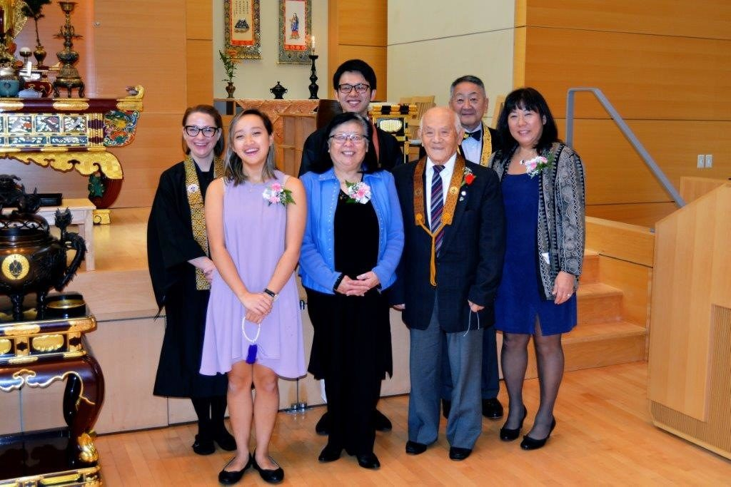 Ontario Volunteer Service Awards