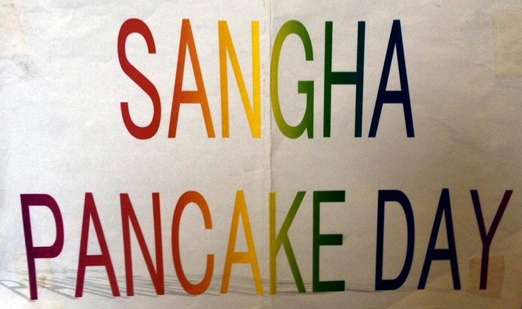Pancake Day A.K.A. Life after Bazaar