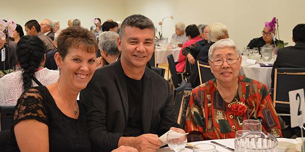 Hanamatsuri Family Banquet