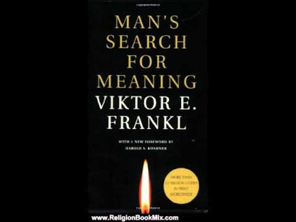 Virtual Book Club – A Man's Search for Meaning