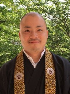 June 24th, Guest Minister Rev. Nariaki Hayashi