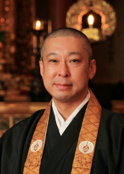 Rev. Aoki's Weekly Dharma Talk and Sutra Chanting