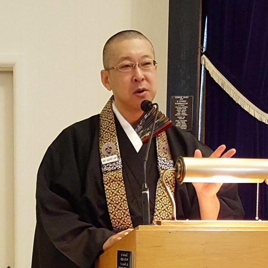 A Reflection on Anti-Asian Violence